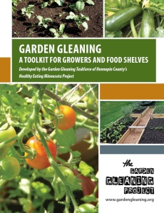 Garden Gleaning Toolkit